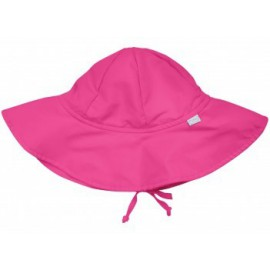 UV Hat Hot Pink
