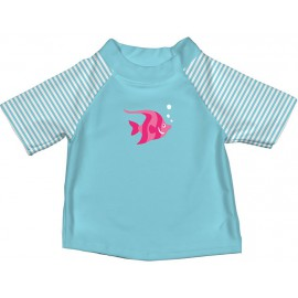 UV shirt baby visje