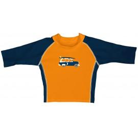 UV shirt Surf Truck Baby driekwarts mouw