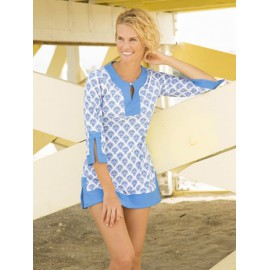 UV Shirt Blue Lagoon