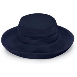 Wallaroo hoed Casual Travel  - Donker Blauw