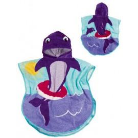 Poncho Dolfijn
