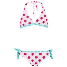 Meisjes Bikini Spots