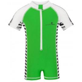 Baby Badpak Green