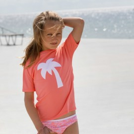 UV shirt Flamingo | UV zwemshirt Flamingo