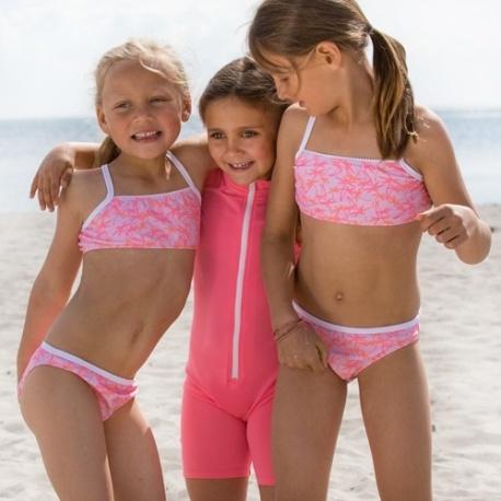 Bikini in meisjes