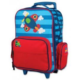 Koffer Vliegtuig