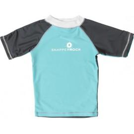 UV shirt Aqua/Grey