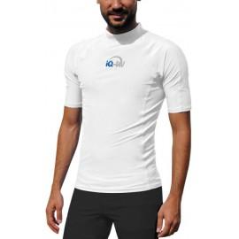 UV Shirt heren White