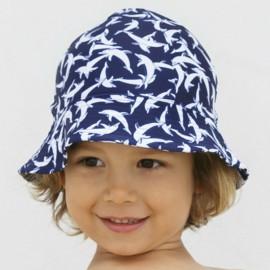 Zonnehoedje Blue Dolphin