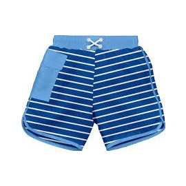 Royal boardshort