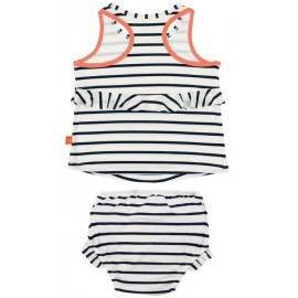 Tankini Navy Stripe