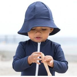 Zonnehoedje baby Blue