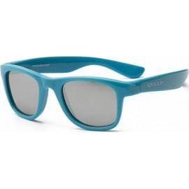 Zonnebril kind - Cendre Blue - 3-6 years - Koolsun - WAVE