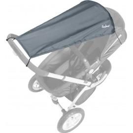 UV bescherming voor kinderwagens - Blauw