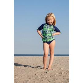 UV shirt & boardshort Anchors away