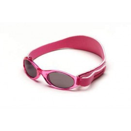 Baby Banz baby zonnebril - Roze (0-24 mnd)