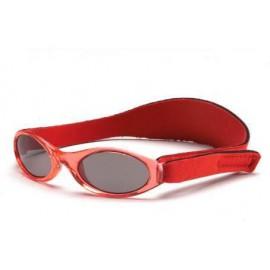f00697b9b65753 Baby Banz baby zonnebril - Rood (0-24 mnd)