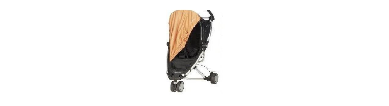 UV bescherming  kinderwagens | UV werende parasollen voor kinderwagens