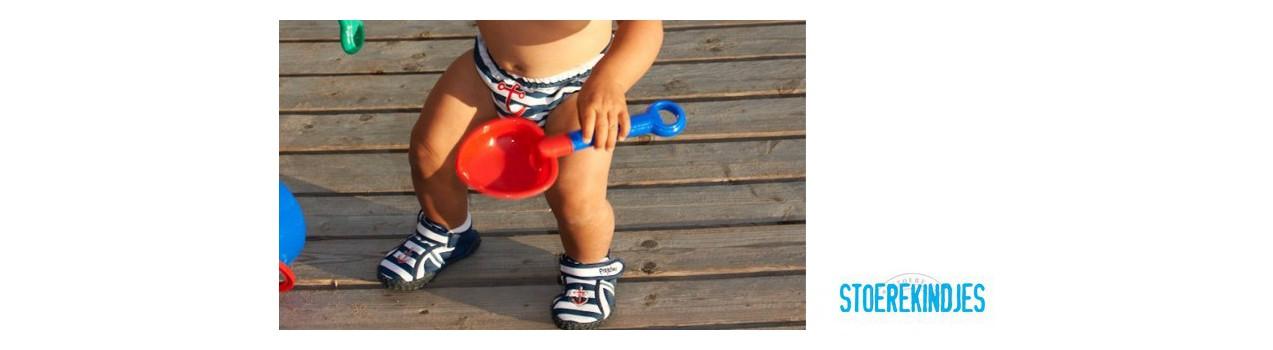 Zwemluiers | leuke design Baby zwembroekjes bij Stoerekindjes