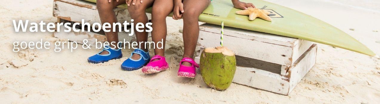 Stoere Kindjes: Waterschoenen kind |  waterschoentjes