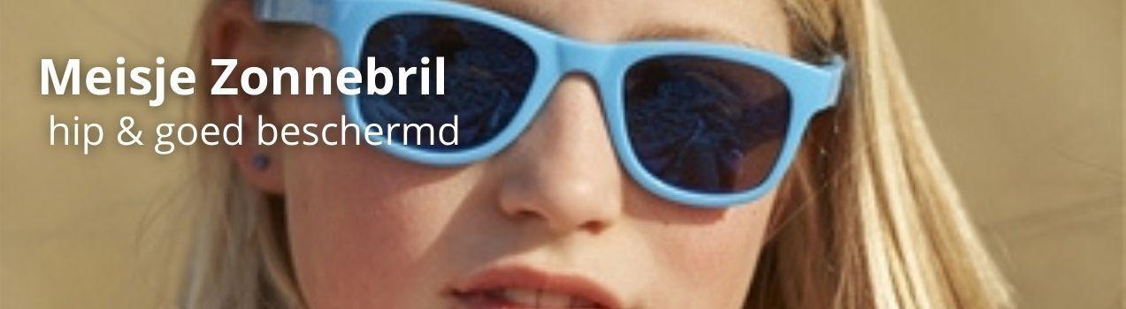 Meisjes Zonnebril |Zonnebrillen voor meisjes
