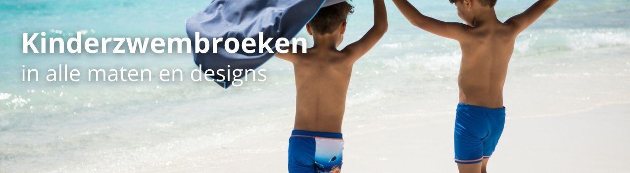 StoereKindjes: Zwembroek kind | kinder zwembroek