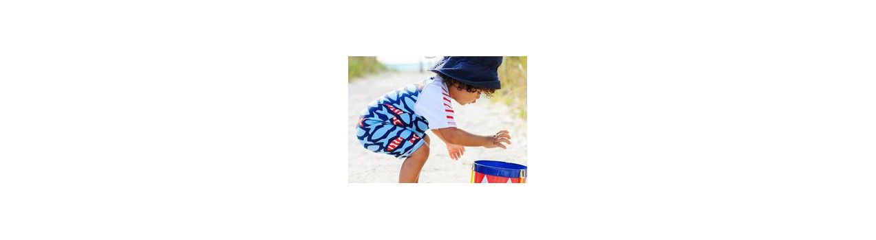 UV kleding Baby's | Dé leukste UV zwemkleding baby - StoereKindjes
