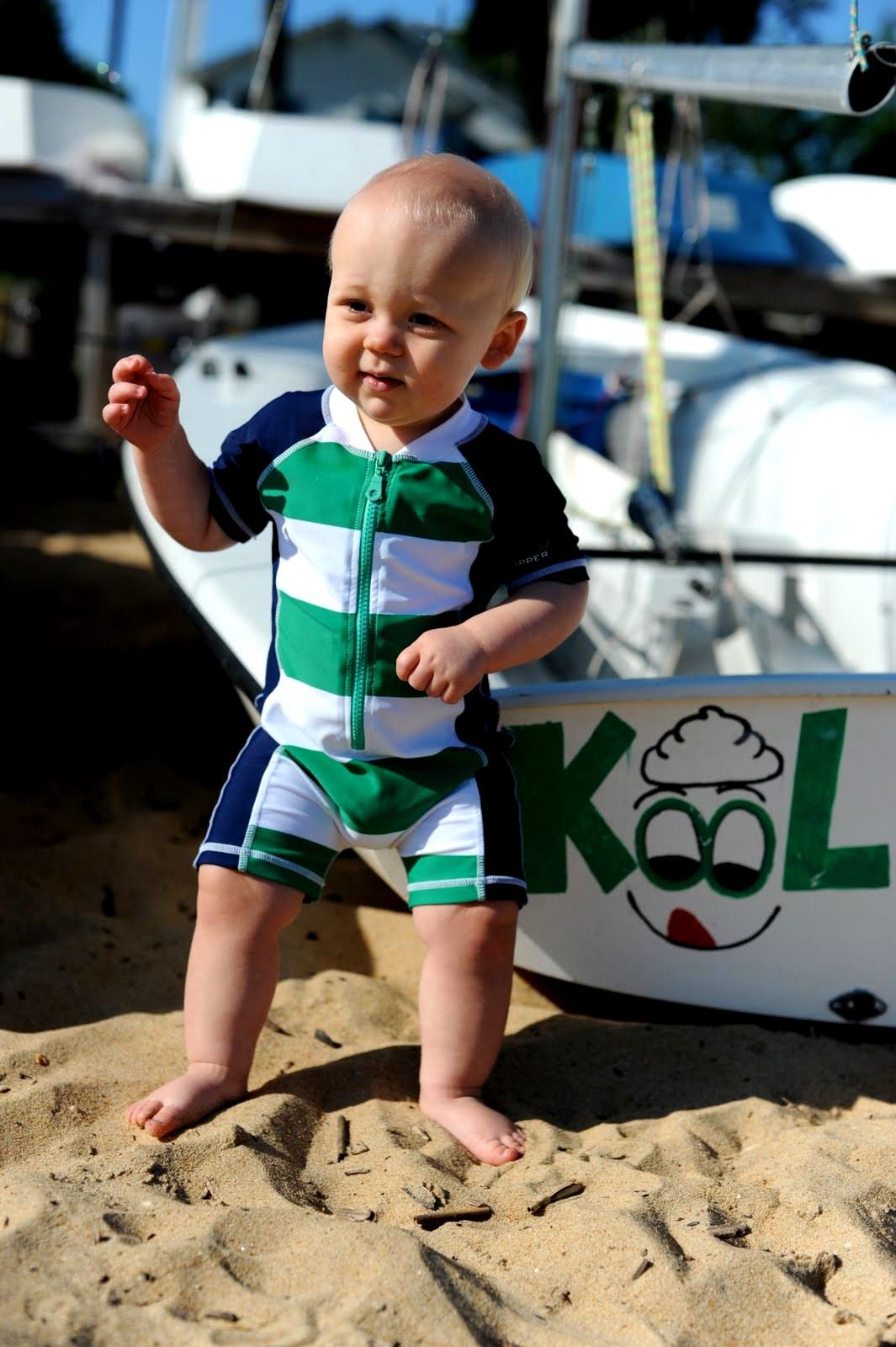 UV zwemkleding voor jongen, meisje en baby